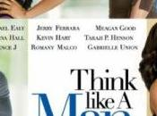 Screen Gems comienza producción Think Like