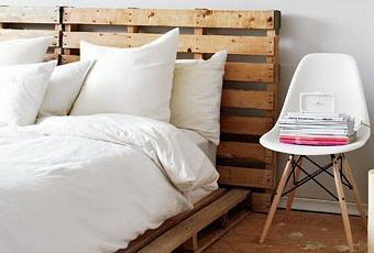 Cinco maneras de decorar tu casa con palets paperblog for Maneras de decorar tu casa