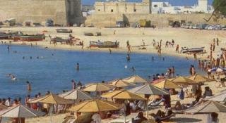 Túnez espera alcanzar los 7 millones de turistas en 2013