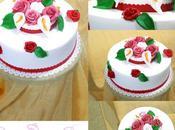 Nuevo proyecto torta primavera