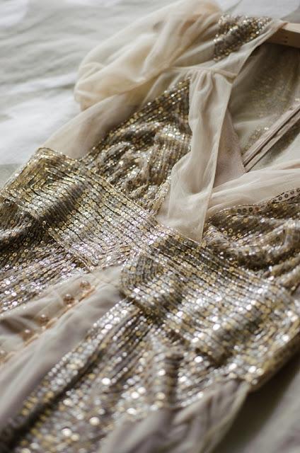 My Wedding Inspiration:  'El Gran Gatsby' y llena de glamour-vintage tu boda