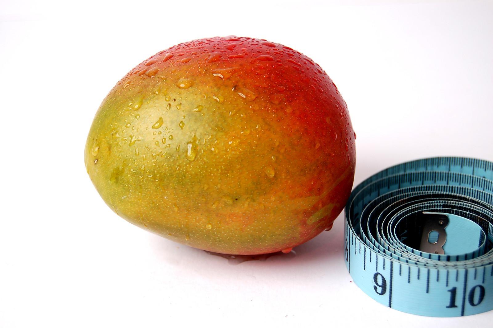 como se toma el mango africano para bajar de peso