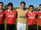 Sub-17 River ganó Málaga semifinalista