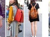 Tendencias moda: back school mochilas