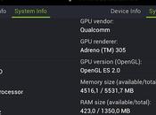 Aparece benchmark revela Galaxy Mini procesador Snapdragon