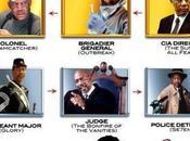 Morgan Freeman cabezadas momentáneas