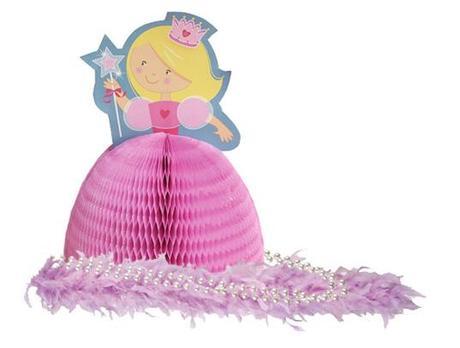 ideas decoración fiesta princesas