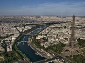 París desde cielo!