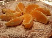 Bizcocho naranja cointreau