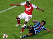Santa entre cuatro mejores clubes Libertadores