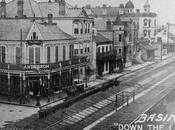 Latidos Basin Street