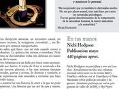 ¿Has leído cosas sobre Christian Grey? Descubre ahora historia real. manos autobiográfica obsesión amorosa...