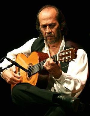 Actuará Paco de Lucía en Festival Leo Brouwer en Cuba