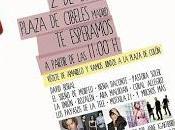 David Bisbal, Carlos Jean, Unión, Pastora Soler, Nena Daconte más, este domingo gratis Madrid