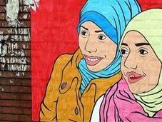 Primera boda lesbianas musulmanas Reino Unido