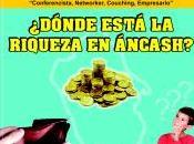 """Presentación Libro """"Donde esta Riqueza Ancash"""" Autor Juan Factor"""