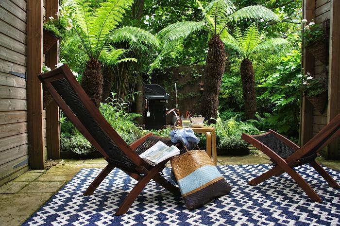 Oasis Urbano Jardines En Casa Paperblog
