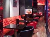 Bristol Bar: Todo clásico Brit Style