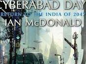 Cyberabad Days. McDonald. 2009 Days