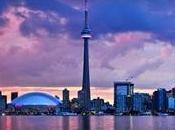 Canadá. Toronto Montreal, 1ªParte