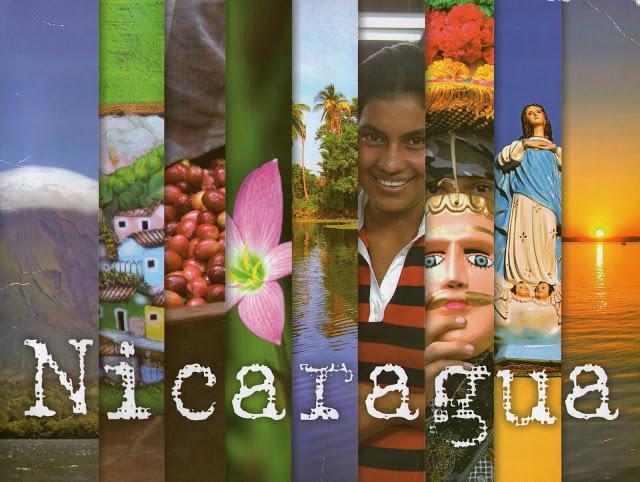 conocer gente nicaragua
