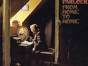 Discos: From home (Fairfield Parlour, 1970)