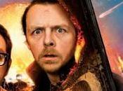 "Trailer ""The World's End"", dupla Pegg Frost está regreso"