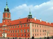 Varsovia, capital Polonia
