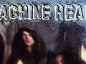 MACHINE HEAD Deep Purple, 1972
