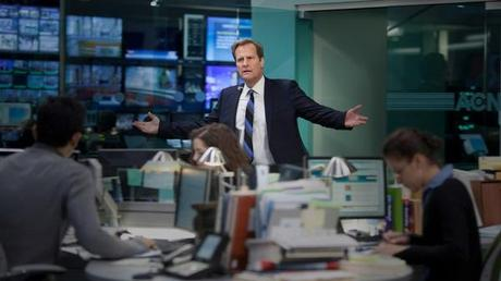 The Newsroom jeff daniels aaron sorkin