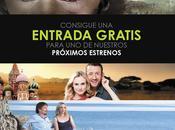 Entradas gratis cine gracias Contracorriente Films