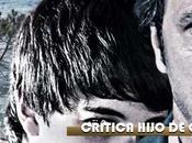 Crítica Hijo Cain, película José Coronado