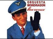 Orquesta Mondragón Viaje nosotros.