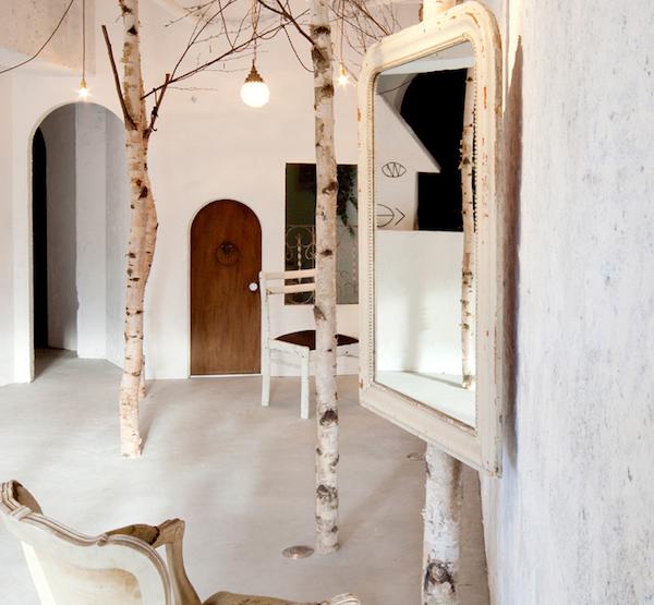 Interior 'ONICO'