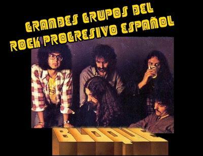 grupos de musica de los setenta: