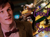 Matt Smith deja Doctor Navidad