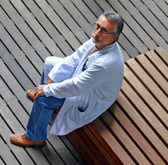 Dr.Jordi Peña-Casanova El autor de Neuro-Cog
