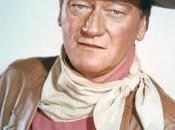 conversión John Wayne lecho muerte