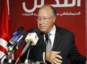 Finalizan Túnez redacción proyecto Carta Magna