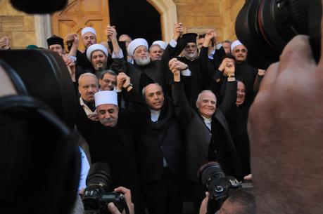 Libia: Suníes y alauíes, unidos por el rap