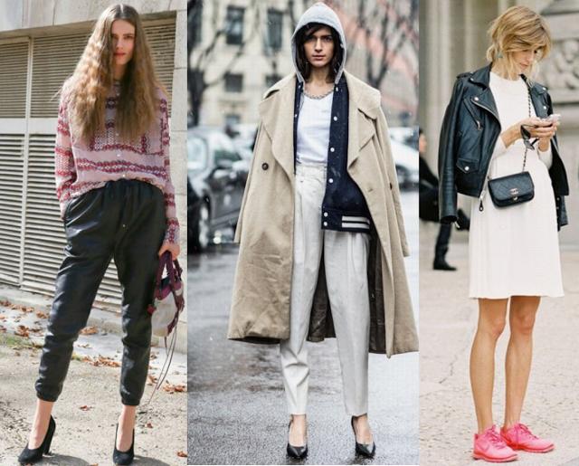 Street Style Mujer Paperblog