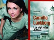 vigilantes faro (Camilla Läckberg)