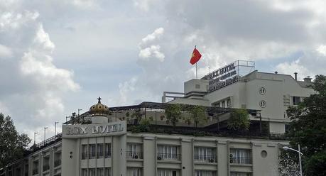 Xin Chào Vietnam