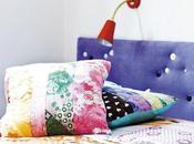 Colchas patchwork dormitorios