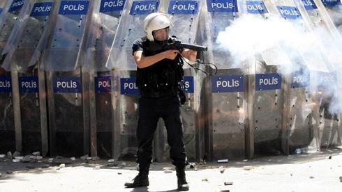 Turquía, ¿primavera árabe?