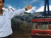Gore promueve desarrollo transporte cable…