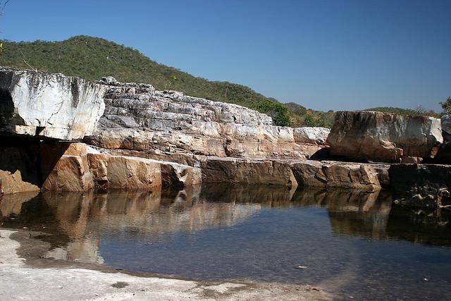 Hominia blog naturaleza chapada dos veadeiros parque nacional brasil cerrado goias