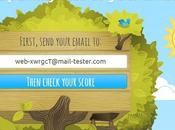 Cómo medir spam score nuestros newsletters