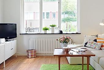 C mo aprovechar una casa de 40 m2 paperblog - Sinonimo de aprovechar ...