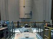 nave espacial pesada jamás lanzada Europa despega este miércoles